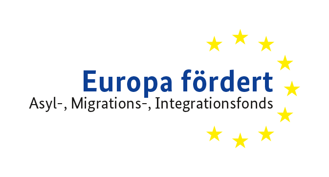 Europa fördert – Asyl, Migrations-, Integrationsfonds