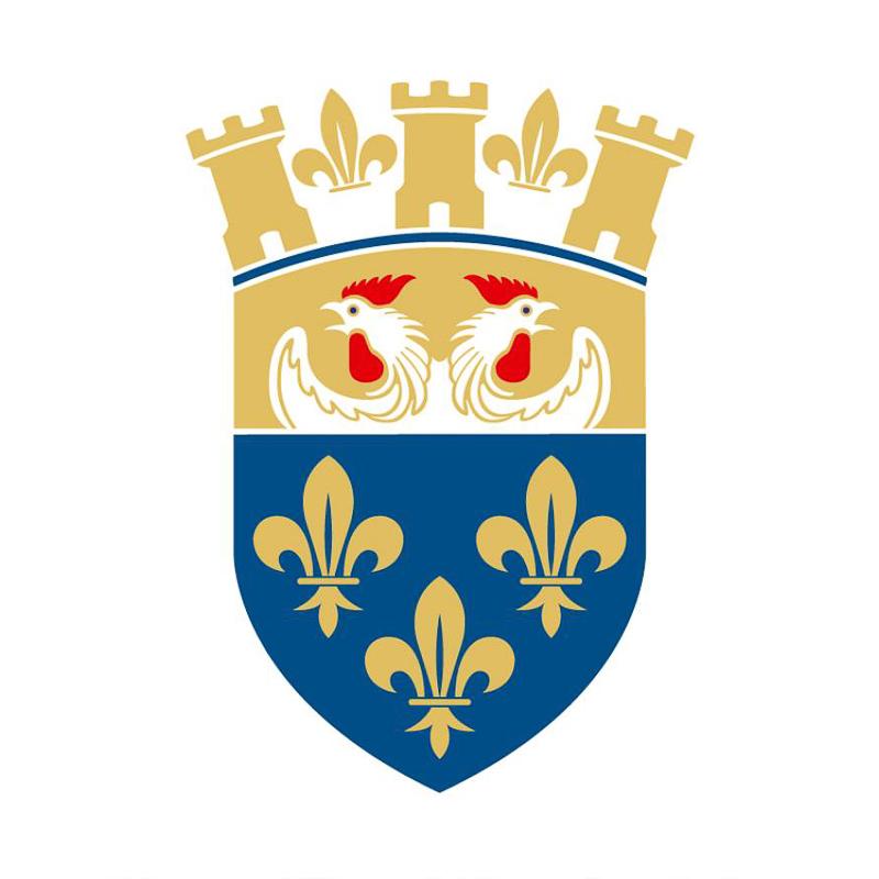 Versailles, Frankreich (Partnerschaft seit 2016)