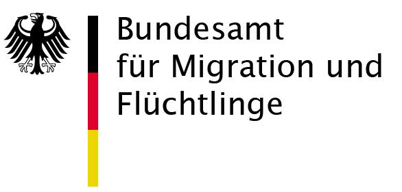 Bundesamt für Migranten und Flüchtlinge Logo